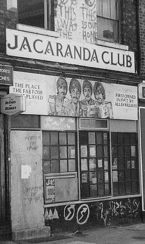 """The Jacaranda Club celebrate 60th anniversary with """"This is Our Home"""" exhibition"""