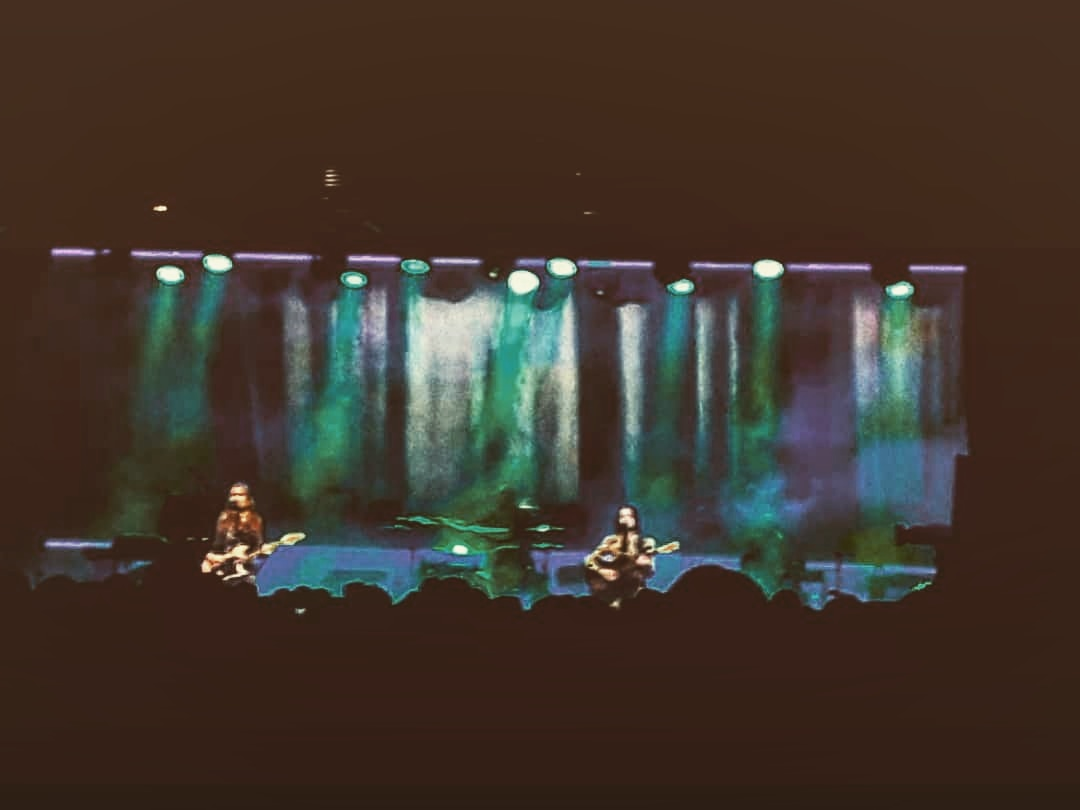Live Review: First Aid Kit, The Staves: Mountford Hall, Liverpool