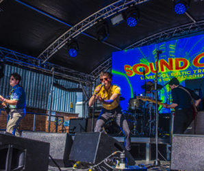 Jake Marley: Liverpool Sound City 2019 – review