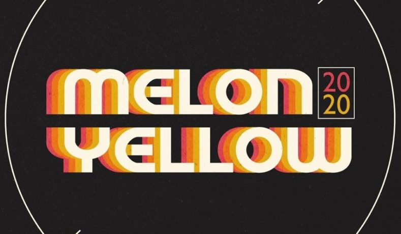 Melon Yellow Festival broadcast in March with first acts announced.