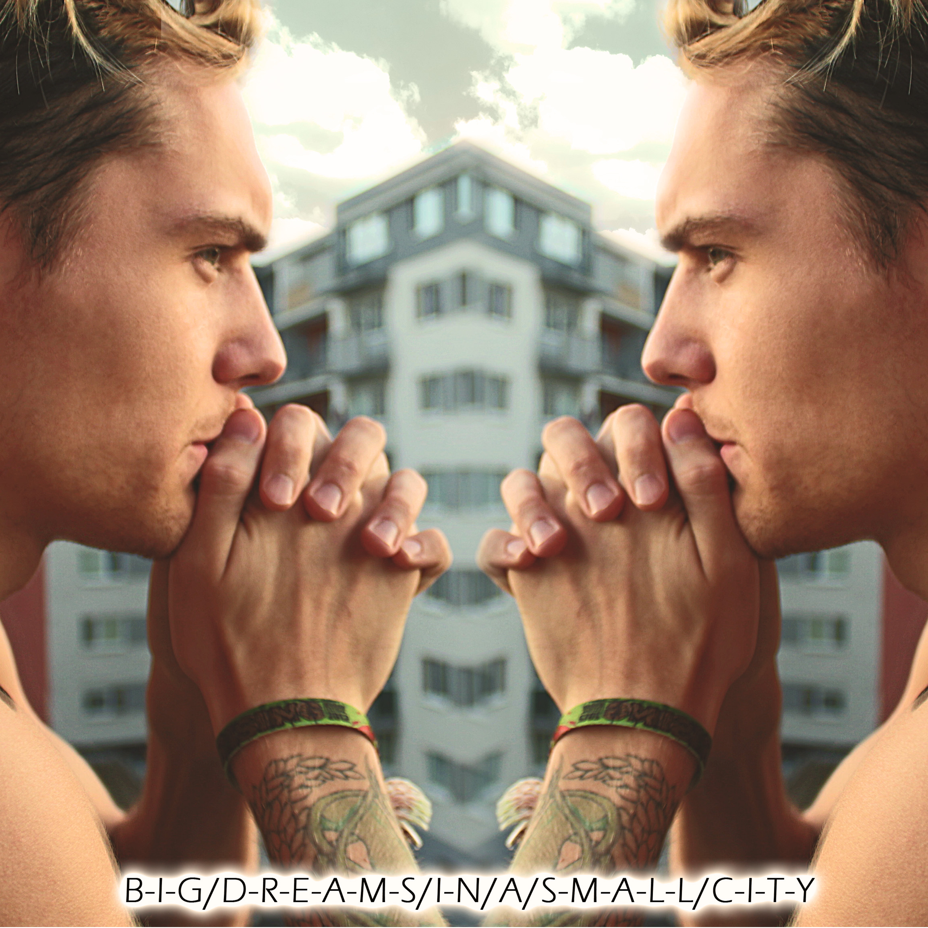 The 3rdstudio album Big Dreams In A Small City by PatGedeonis now available